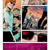 Daredevil #12 preview art by Chris Samnee