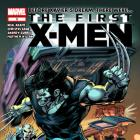 FIRST X-MEN 2 (WITH DIGITAL CODE)