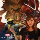 Watch The Watcher 2012 - Episode 17