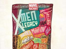 X-MEN LEGACY 9 (NOW)