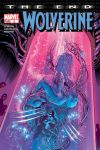 Wolverine: The End (2003) #5
