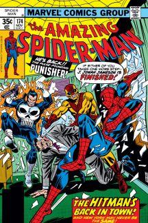 Amazing Spider-Man #174