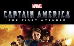 MARVEL'S CAPTAIN AMERICA: THE FIRST AVENGER ADAPTATION 2