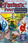 Fantastic Four (1961) #17 Cover