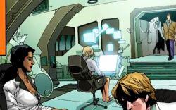 Marvel AR: Banner's Lab Techs