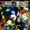 WAR OF KINGS #3