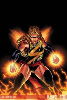 Ms. Marvel #35