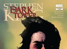 STEPHEN KING'S DARK TOWER: TREACHERY #1