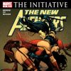 New Avengers #31 - Elektra revealed as a Skrull