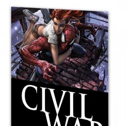 CIVIL WAR: PETER PARKER, SPIDER-MAN #0