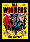 All-Winners Comics #6