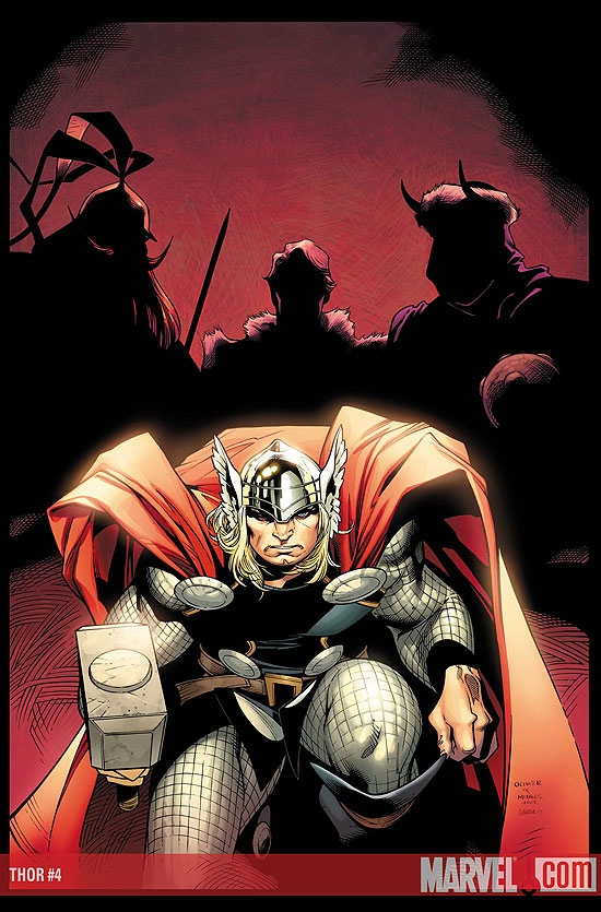 THOR #4