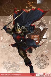 Mystic Arcana #2