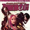 Thunderbolts #110 (Djurdjevic cvr.)