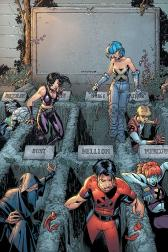 New X-Men #27 