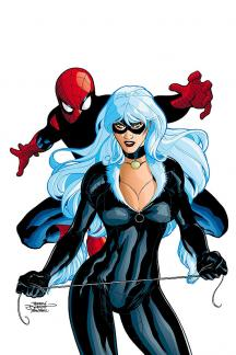 Spider-Man/Black Cat: Evil That Men Do #6