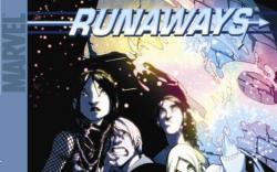 Runaways Vol. 10: Rock Zombies (Digest) (Digest)