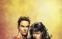 SUPREME POWER (2005) #11 COVER