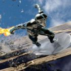 Fantastic Four: Rise of the Silver Surfer TV Spot