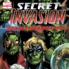 SECRET INVASION: WHO DO YOU TRUST? One-Shot