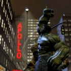 9 New Incredible Hulk Video Game Stills