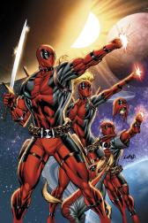 Deadpool Corps #11 