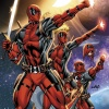 First Look: Deadpool Corps #11
