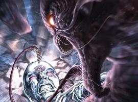 Annihilators #3 (of 4)