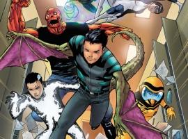 Sneak Peek: Avengers Academy #14.1