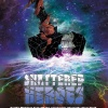 Shattered Heroes teaser by Adam Kubert