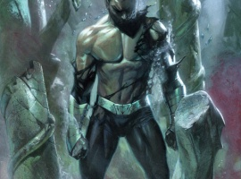 Defenders Spotlight: Namor