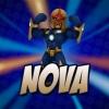 Super Hero Squad Online: Meet Nova