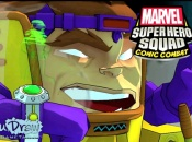 Super Hero Squad: Comic Combat - Cutscene 2