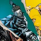 Psych Ward: Shatterstar