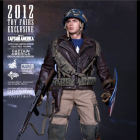 Sideshow Collectibles Introduces Captain America Figure