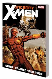 UNCANNY X-MEN BY KIERON GILLEN VOL. 1 TPB (Trade Paperback)
