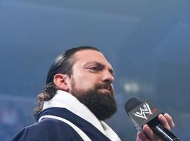 Damien Sandow (courtesy of WWE)