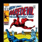 Daredevil (1963) #52 Cover
