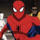 Designing Spider-Man's Ultimate Universe