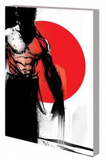 Wolverine Max (Trade Paperback)