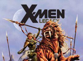 X-Men Legacy (2008) #273