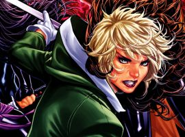 Welcome to the X-Men: Rogue