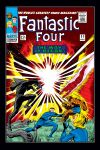 Fantastic Four (1961) #53 Cover