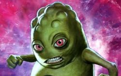 Marvel AR: Welcome to All-New Doop