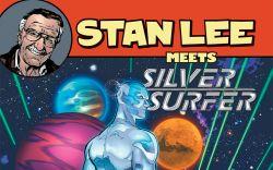 Stan Lee Meets Silver Surfer (2006) #1