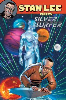 Stan Lee Meets Silver Surfer #1