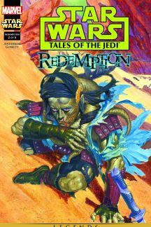 Star Wars: Tales Of The Jedi - Redemption #2