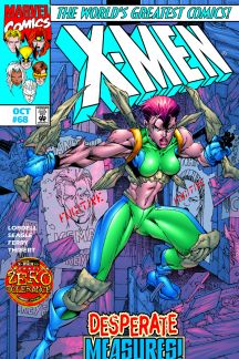 X-Men #68
