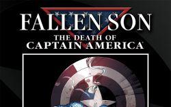 CIVIL WAR: FALLEN SON - THE DEATH OF CAPTAIN AMERICA (2007) #3