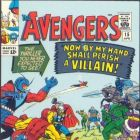 Avengers Fridays: The Old Order Changeth #1